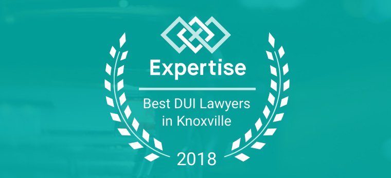 Best DUI Attorneys Knoxville 2018
