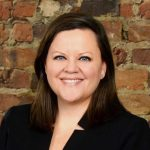 Jenny Rogers, Personal Injury Lawyer in Knoxville, TN