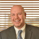 Jeff Glaspie, Personal Injury Lawyer
